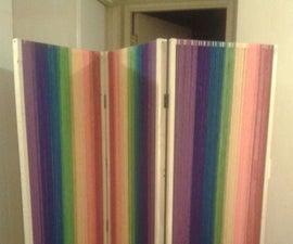 Rainbow Partiture