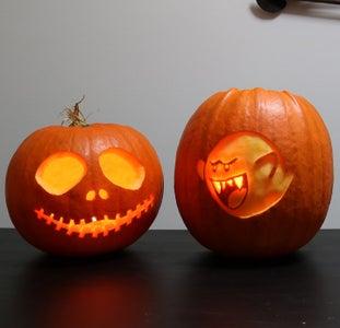 Pumpkin Carving Tips & Tricks
