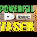 Powerful Taser