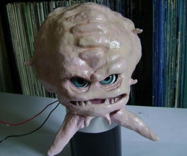 Turn a Furby into Krang