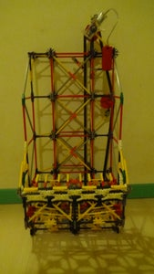 The Basket (part 3)