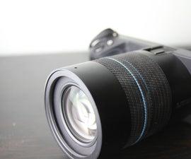 5 Tips and tricks for the lytro illum - lightfield photography