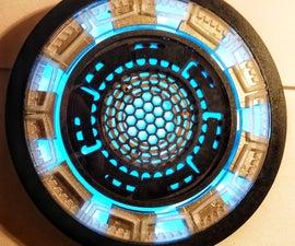 Iron Man 3 Arc Reactor.