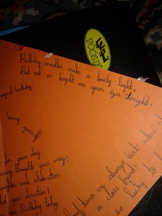 How To Make Birthday Card For Best Friend 7 Steps With Pictures Instructables