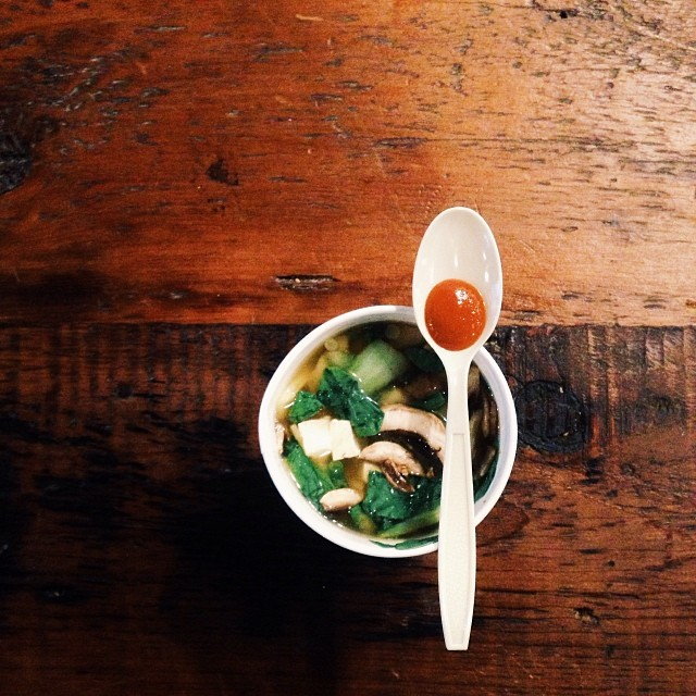 Picture of Easy Miso Soup Hack