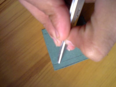 Cutting the Compartment
