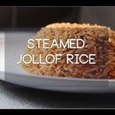 Jollof Rice