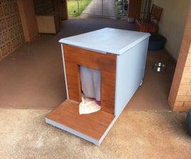 Mobile Dog House