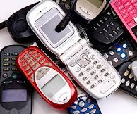 reuse old mobile phones for home automation