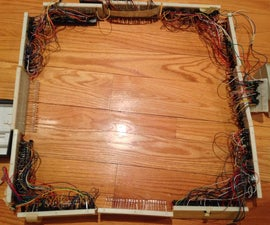DIY Wireless Interactive Touch Board