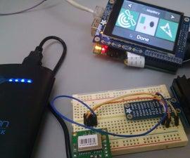 Mapillary en Raspberry Pi