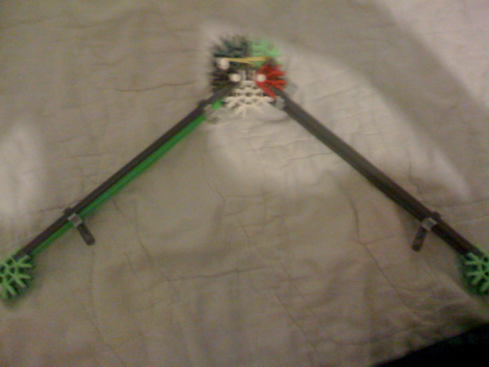 Picture of Bipod (optional)