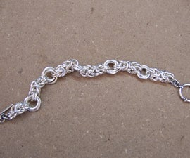 A begginners guide to making chainmaille jewelry.