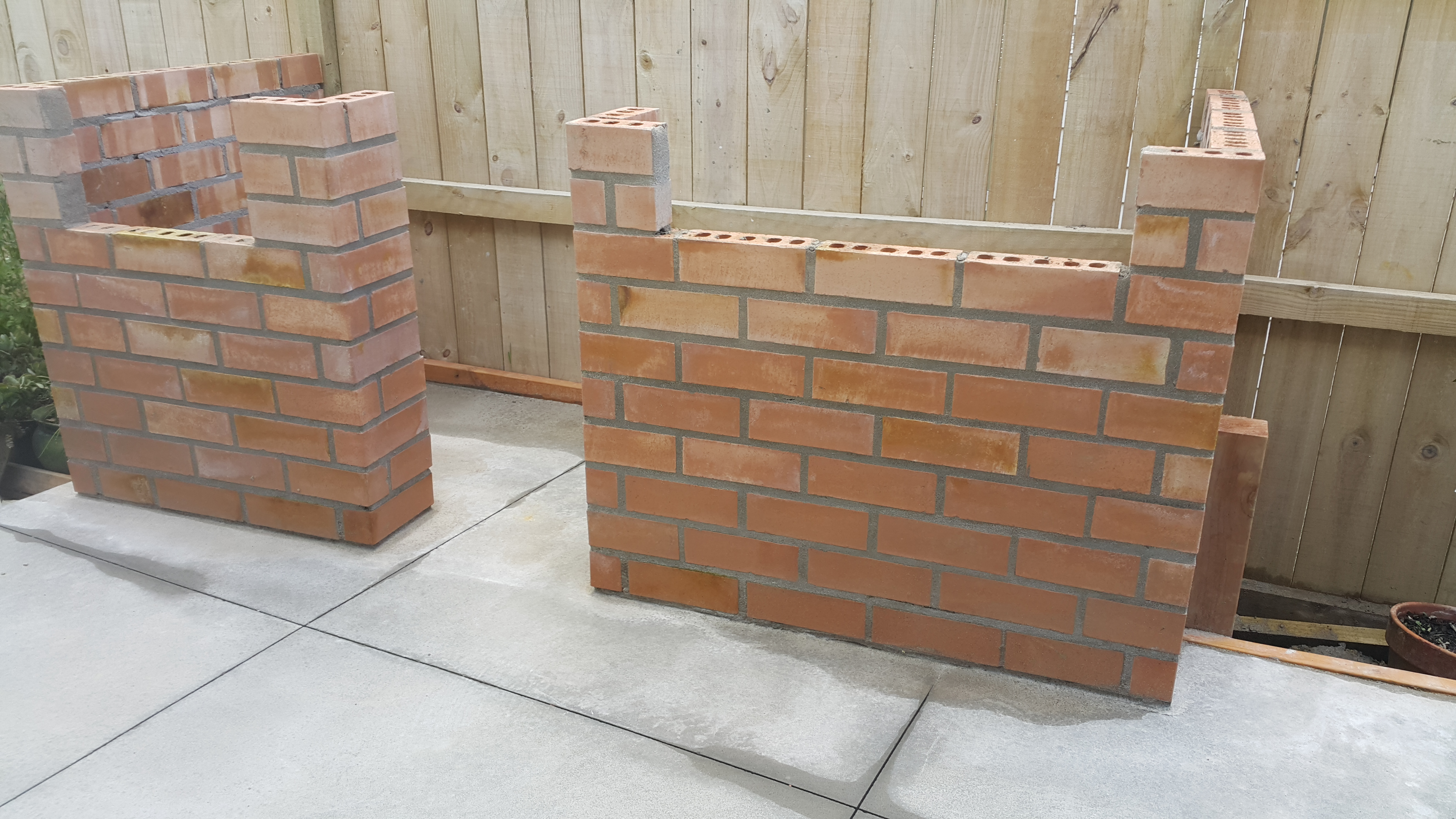 Picture of Lay the Bricks