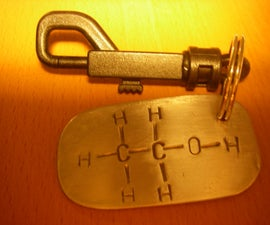 Molecular Formula Key Ring.