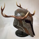 Creating Helmets and Armor from Videogames for Fun and Profit!