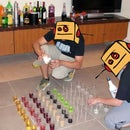 Ultimate Shots pong