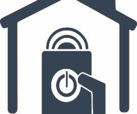 ESP8266 WIFI Garage Door Remote