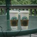 DIY Homebrew Starbucks Speakers