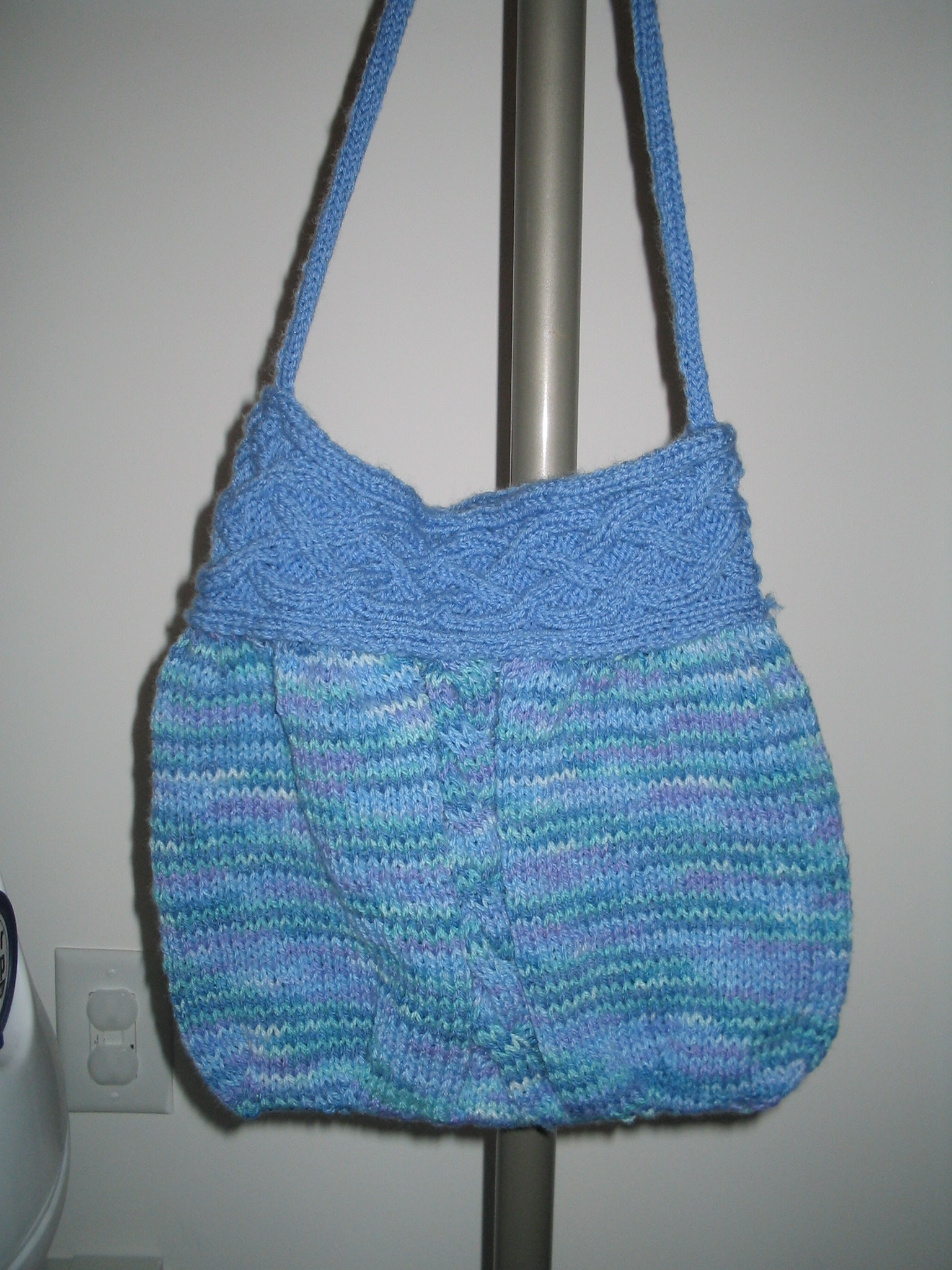 Picture of T's Bag