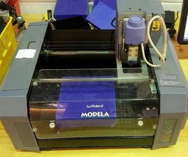 How To Use MDX-20 For Making Molds