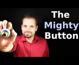 The Mighty Button | Sugru