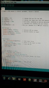 Code,Compile and Run