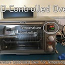 PID Temperature Controlled Oven