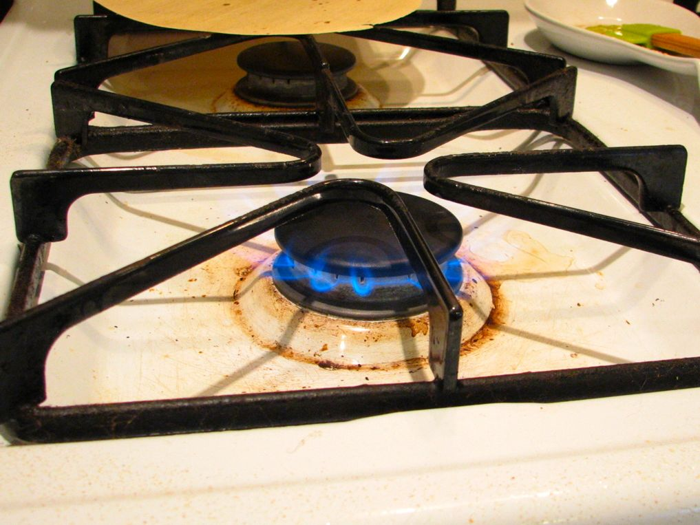 Picture of Get Your Stove On.