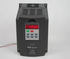 Save Money, With This Inverter Variable Speed Mod to Your Pool Pump
