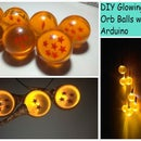 DIY Glowing Orb Balls With Arduino