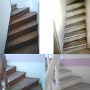Stairs renovation