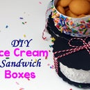 DIY Crafts: Cute Gift Boxes {Easy}