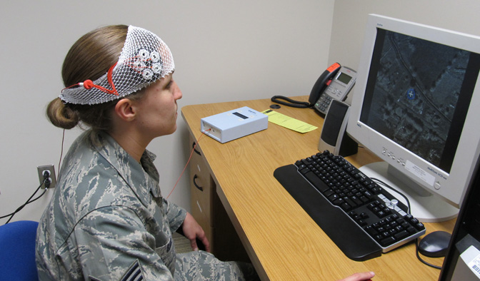Picture of Build a Human Enhancement Device (Basic TDCS Supply)