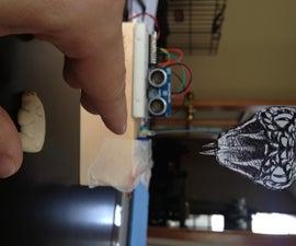 Arduino King Cobra Game