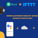 Control Home Appliances Using Node MCU and Google Assistant   IOT   Blynk   IFTTT