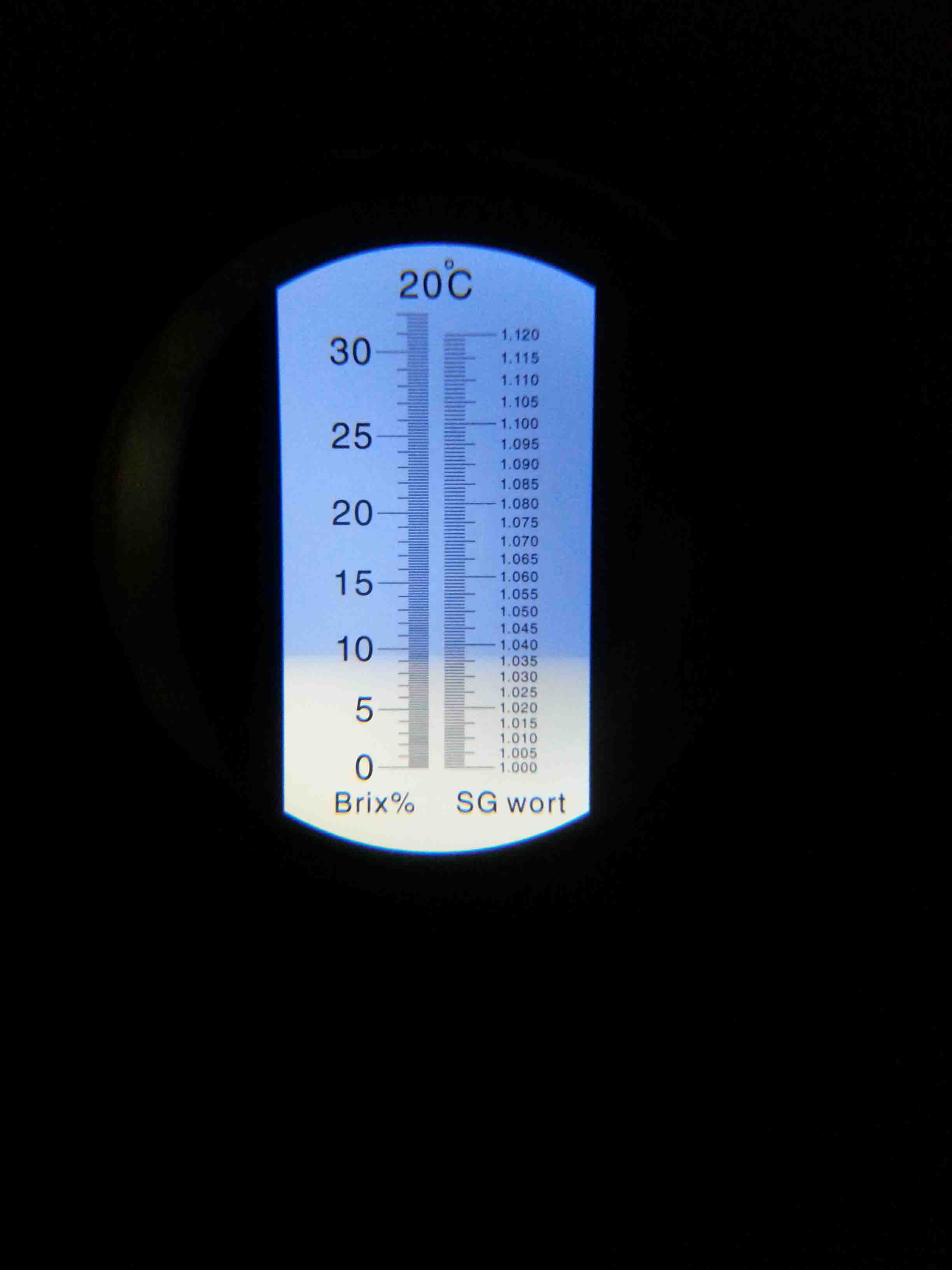 Picture of Cooling, Specific Gravity and Yeast Pitching