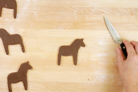 Cut Out Your Cookie Pairs