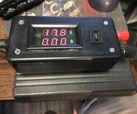 Led Tester / Current Limiter