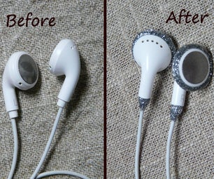 How to Fix Earbuds That Have Lost Their Rubber