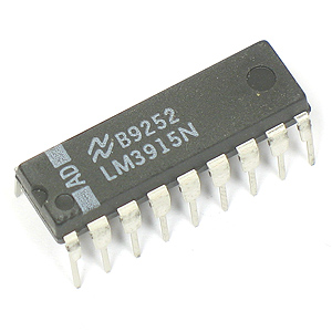 Picture of Finding the Main IC