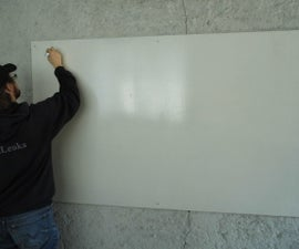 Building a Whiteboard