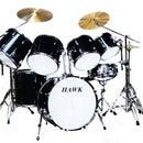 Polish your drum set