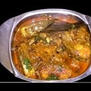 Famous Katla Kalia | Bengali Fish Curry | Macher Kalia Recipe | Catla Fish Curry