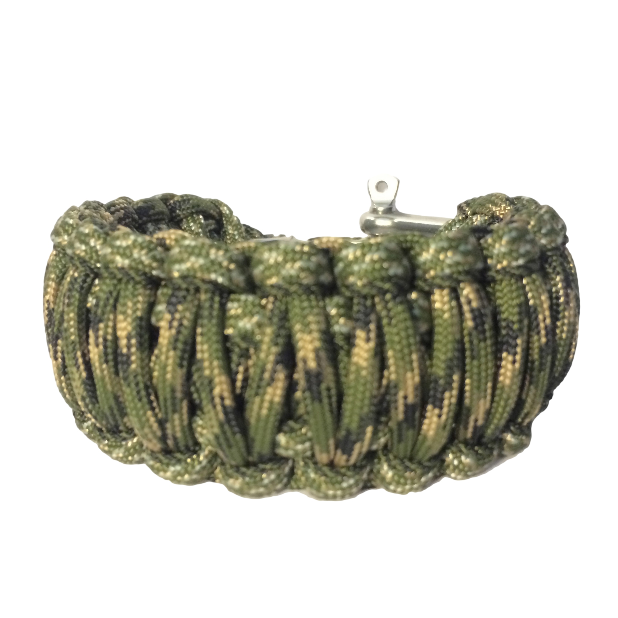 Picture of How to Make a Survival Bracelet