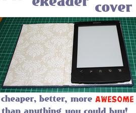 EReader or Tablet Cover