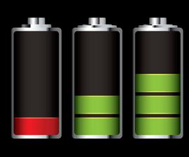 Precise battery capacity tester