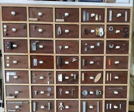 Drawer for Carpenter