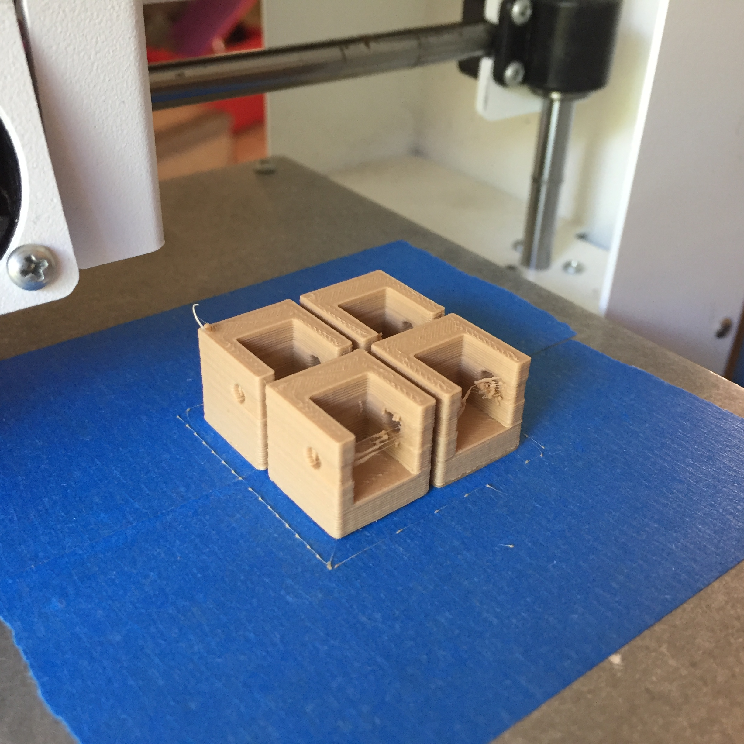 Picture of 3D Printing (Impresión 3D)