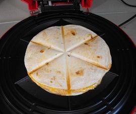 Taco Bell Quesadillas...Almost.